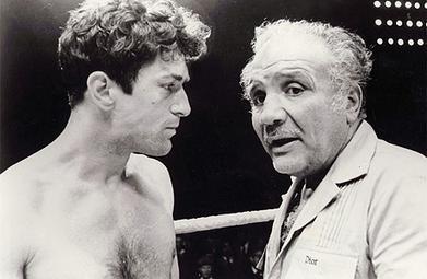El boxeo ha sido una constante del deporte en el cine