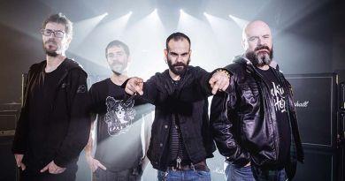 Imagen promocional de la banda