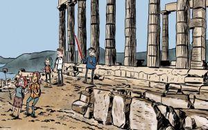 Historia del arte en cómic_Destacada