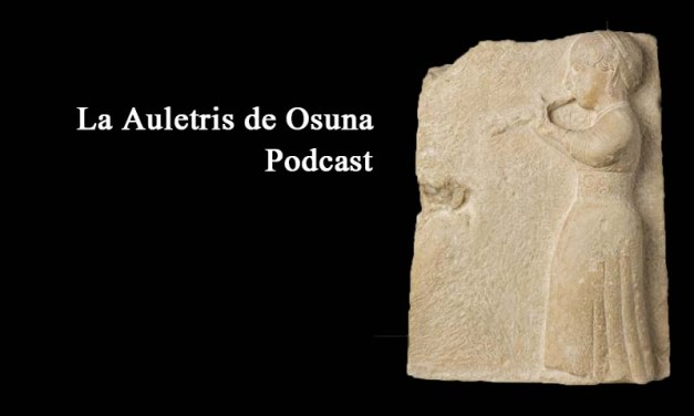 Auletris de Osuna. Música en el mundo íbero