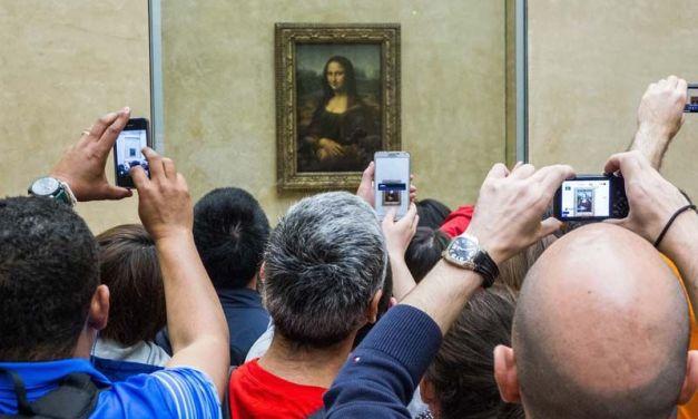 Luces y sombras del turismo cultural
