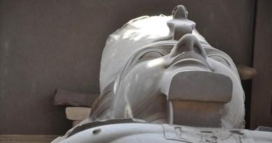 En Curiosidades del Antiguo Egipto hablaremos sobre Ramses II