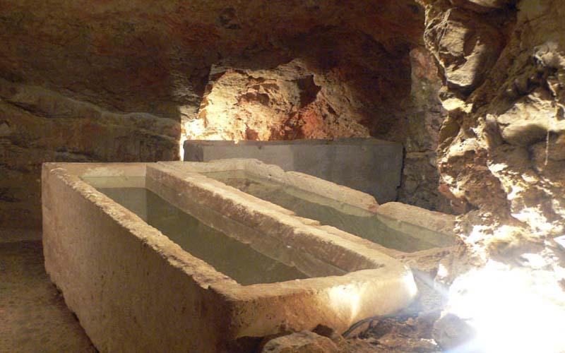 Historia de Ibiza. Música funeraria en Puig des Molins_destacada