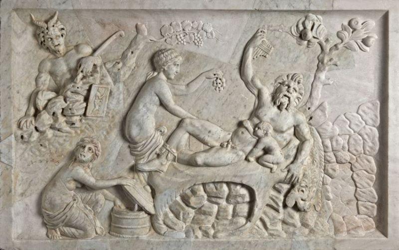 Pieza del mes de noviembre del Museo Arqueológico Nacional
