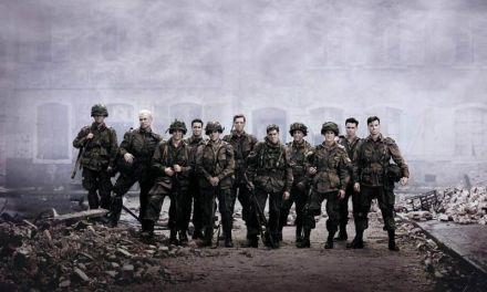 Películas en serie: series basadas en películas
