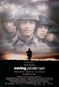 Poster de Salvar al soldado Ryan