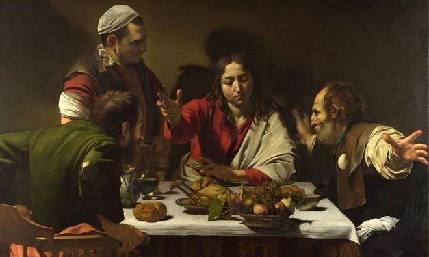 Jesucristo en los Evangelios