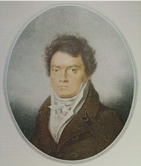 Hablamos sobre Beethoben con José Manuel Gil de Gálvez