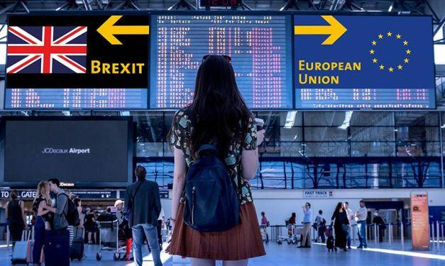 Brexit, geopolítica y videojuegos – Aulas al aire libre