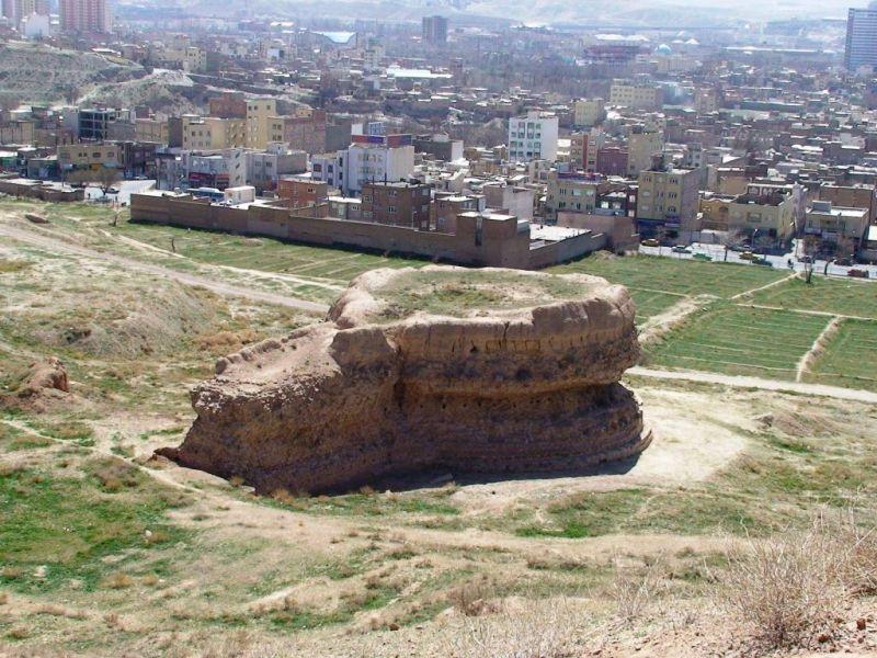 Rab'e Rashidi - Rashid al-Din