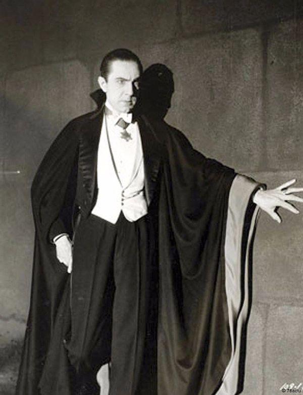 Vampiros y cine