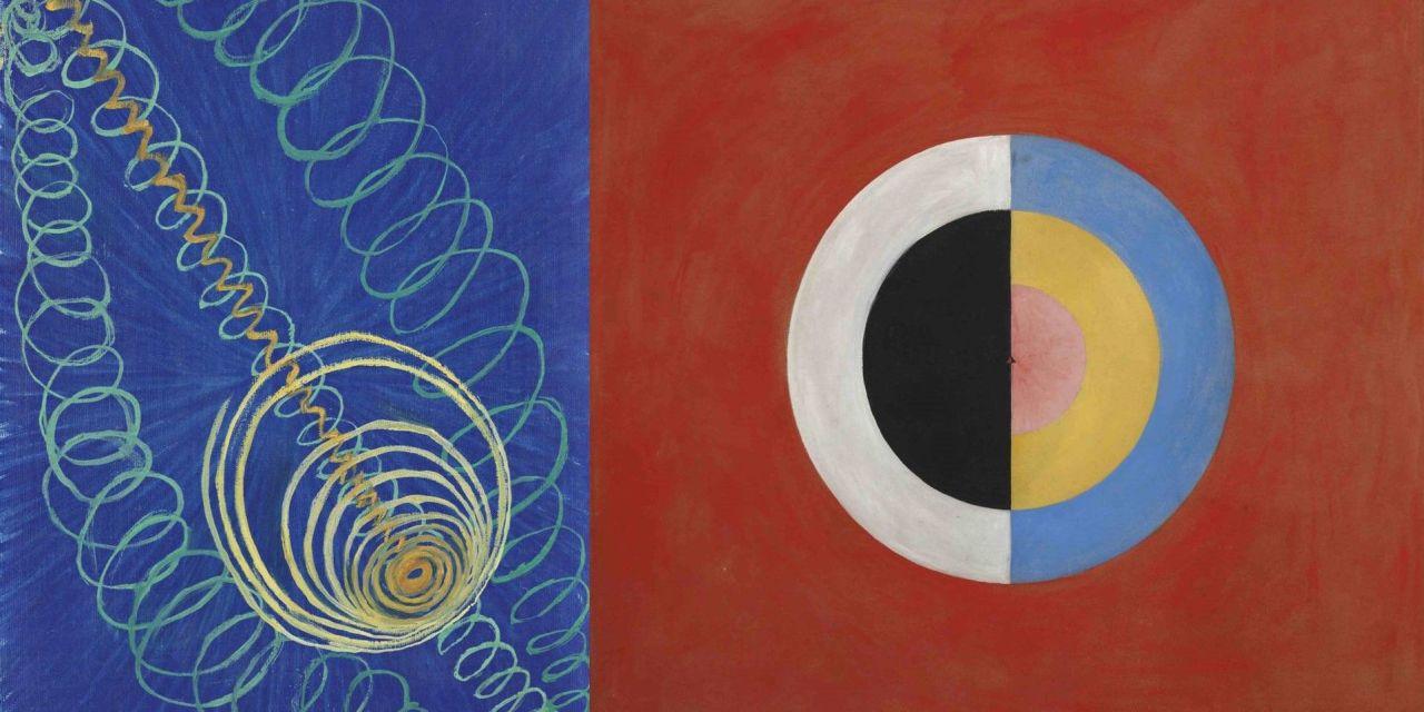 Las rupturas del arte de Vanguardias 2: Cubismo, Expresionismo, Surrealismo y mucho más