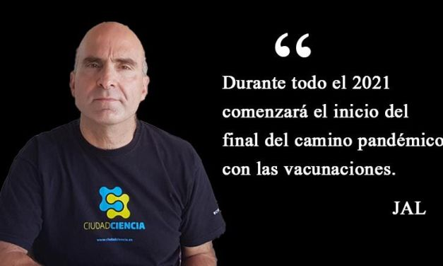 Entrevista a José Antonio López Guerrero