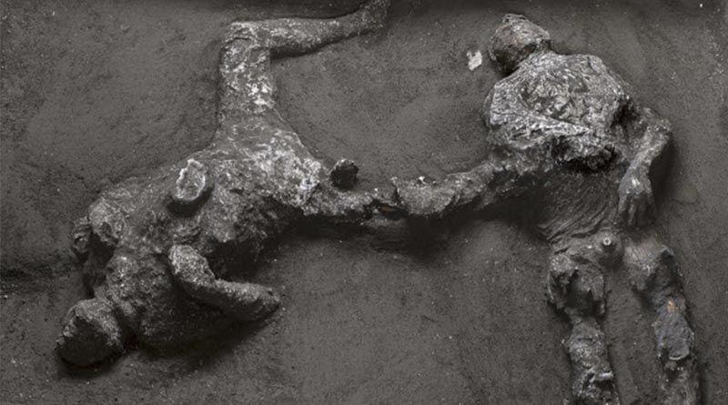 Pompeya - arqueología