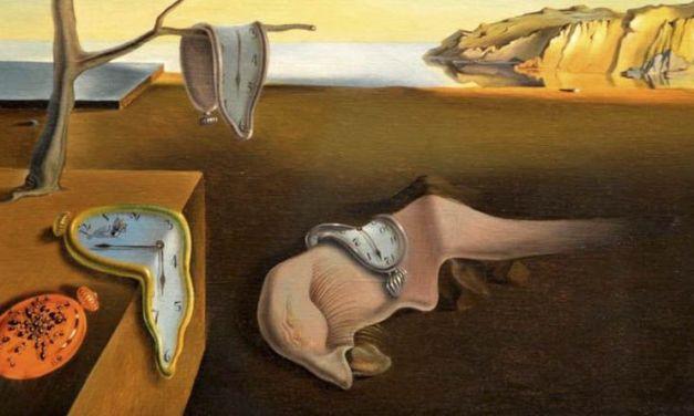 El surrealismo de Joan Miró y Salvador Dalí