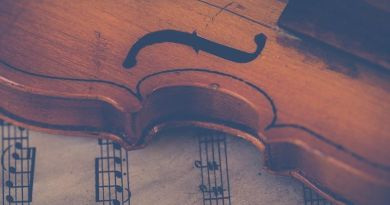 Violín - Mozart