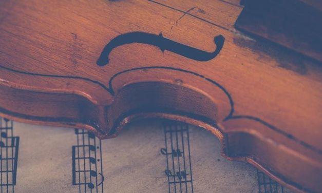 Los conciertos para violín de Mozart