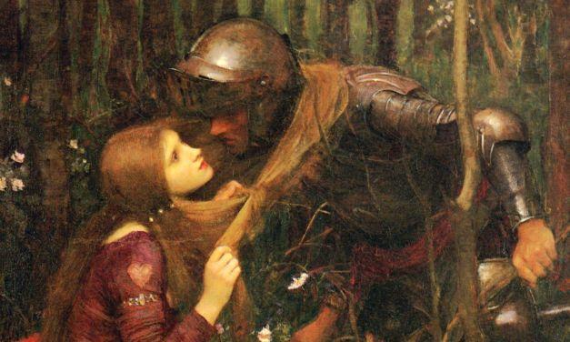La poesía de John Keats en la pintura prerrafaelita