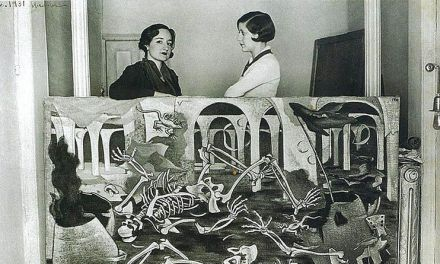 Mujeres artistas en la historia