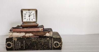 ¿Qué libro leerías si fuese el último día de tu vida?
