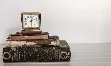 ¿Qué leerías si fuera el último día de tu vida?