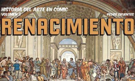 Historia del Arte en cómic: Renacimiento