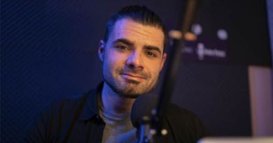 Ivan Ptaxi -podcast