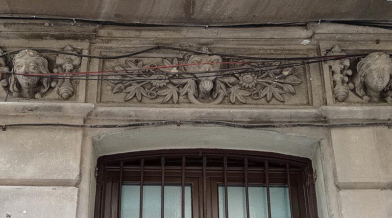 Patrimonio cableado
