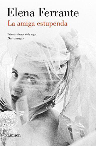 lecturas para el verano - Elena ferrante