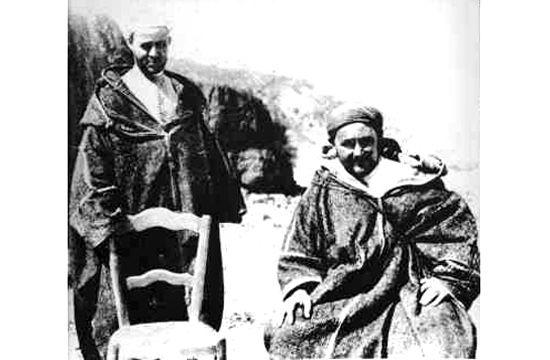 Abd el krim- Annual- rif-marruecos