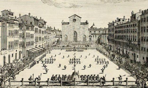 Juegos de pelota: El fútbol antes del fútbol