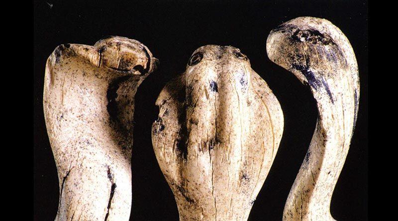 Tell el-Farkha y el origen del antiguo Egipto