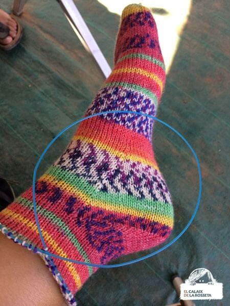 Mis primeros calcetines 12