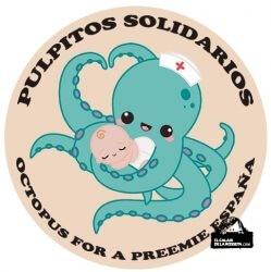 pulpitos solidarios