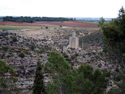 Alarcón - Torre del Alarconcillo