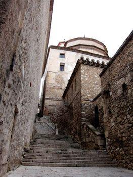 Cuenca - callejeando