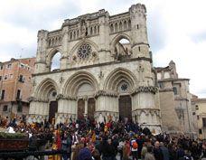 Cuenca - plaza mayor03