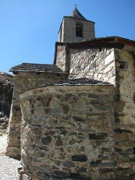 San Juan de Boí