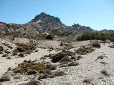 Pico del Trevenque