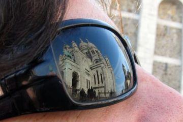 Paris. Montmartre.