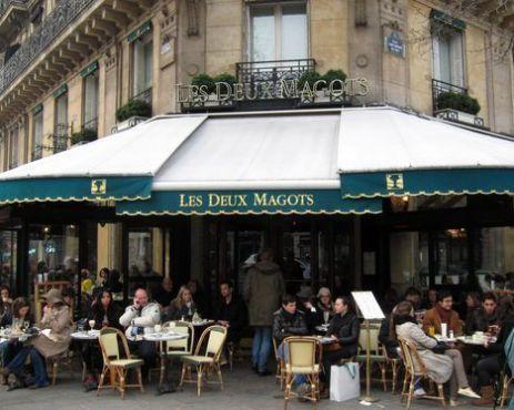 Paris. Dia 6 21