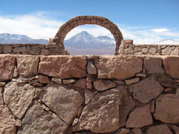 Pukará de Quitor, Lagunas Cejar, Ojos del Salar y Tebinquinche