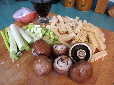 capricci-con-champiñones-portobello-y-salsa-de-puerros-