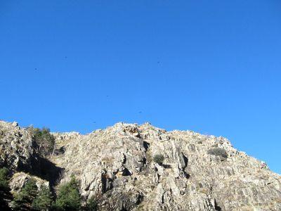 ruta Cascada del Purgatorio