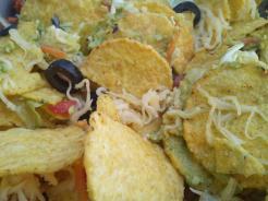 nachos-vegetarianos
