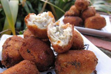 croquetas-de-champiñones-y-queso-azul-