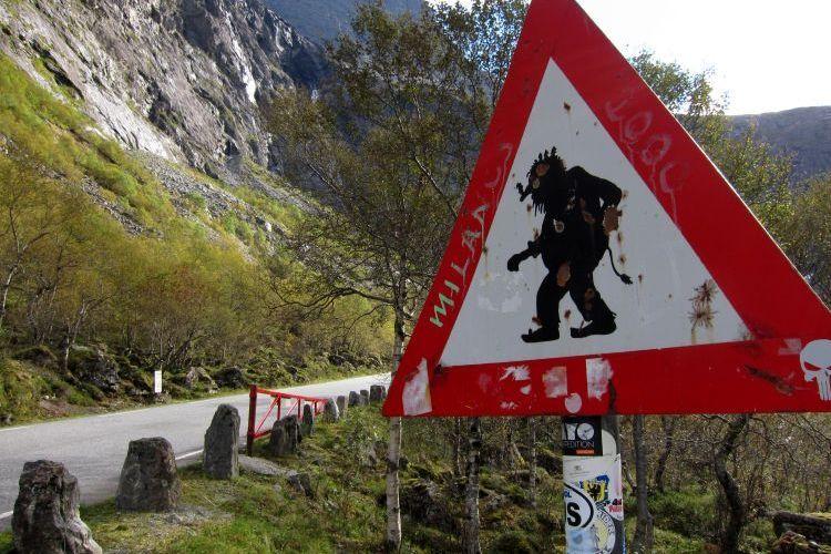 road-trip por Noruega y Suecia
