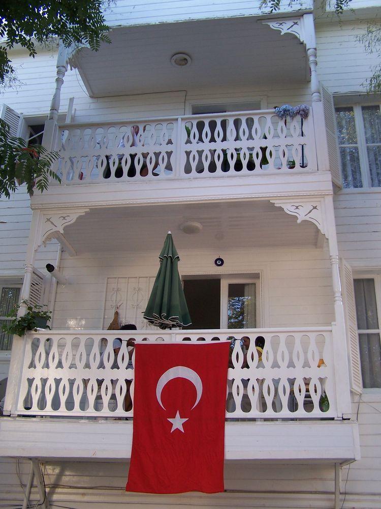 escapadas desde Estambul: Islas Príncipe y Capadocia