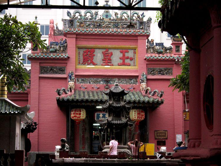 Qué ver en 12 horas en Ho Chi Minh City