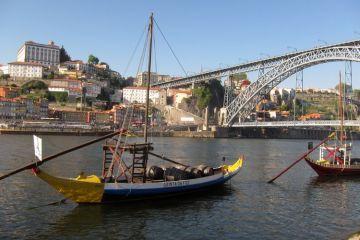 Qué ver en Oporto en un día.